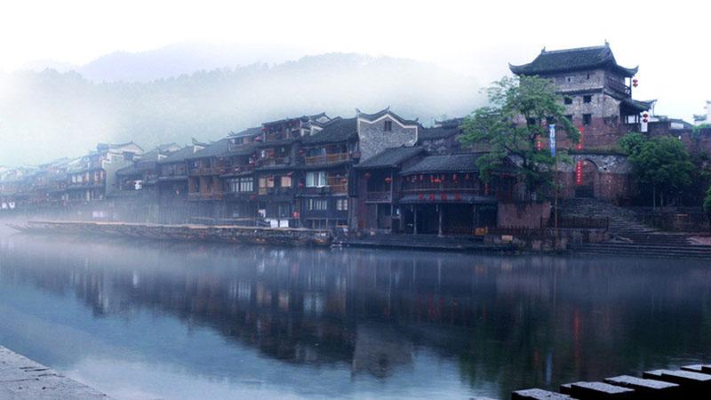 4-Day Zhangjiajie And Fenghuang Tour