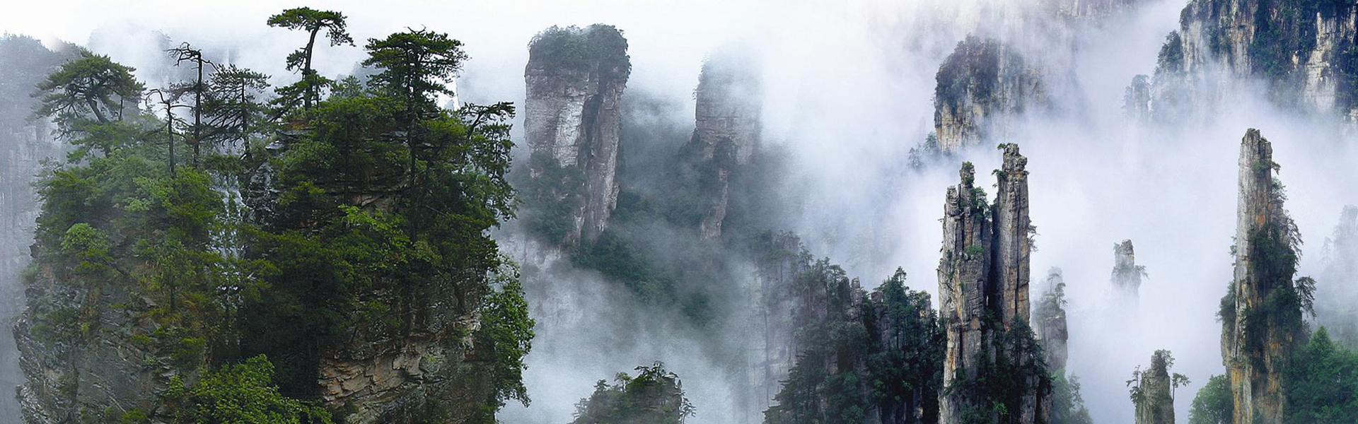 Hunan Tour By Countries