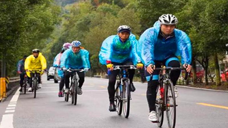 6 Days Zhangjiajie Biking Tour
