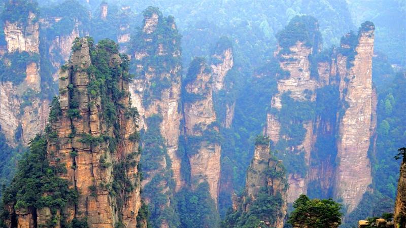 5 Days Zhangjiajie Photography Tour