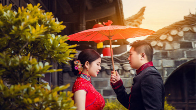 5 Days Zhangjiajie with Wedding Photography