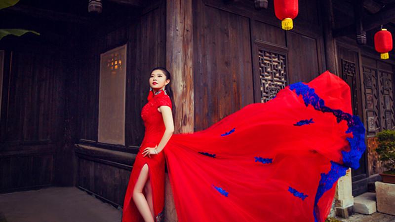5 Days Zhangjiajie with Wedding Photography