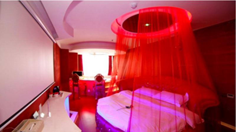 Queqiaonian Couple Hotel, Zhangjiajie