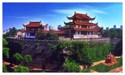 Tianxin Pavillion