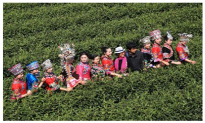 Ethnic Minorities in Hunan