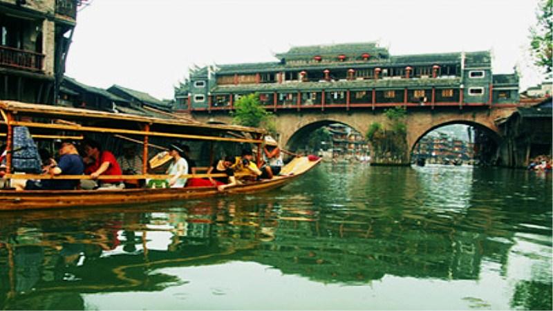 8 Days Zhangjiajie Fenghuang Tour