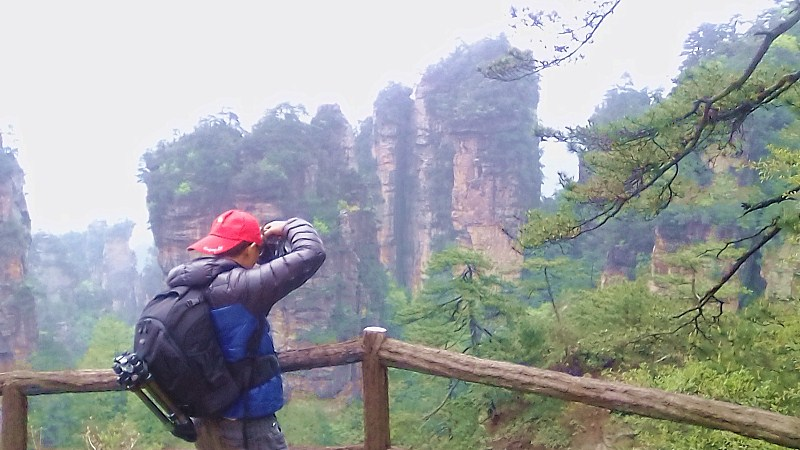 5 Days Zhangjiajie Glass BridgeTour