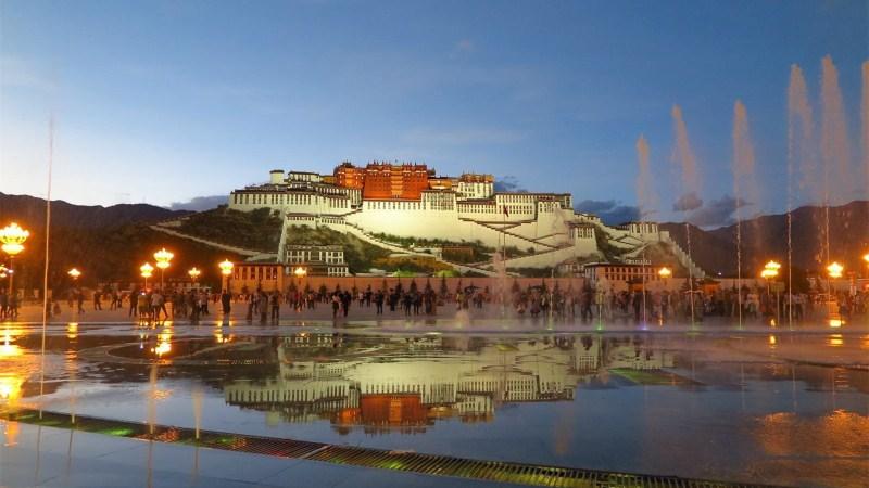 Tibet Tours Zhangjiajie Holiday Tours - Tibet tours