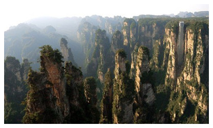 7 Days Zhangjiajie Fenghuang Tongren Tour