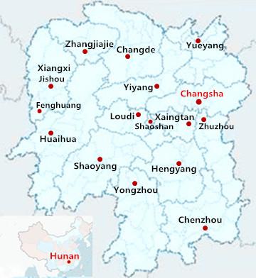 Chenzhou hunan