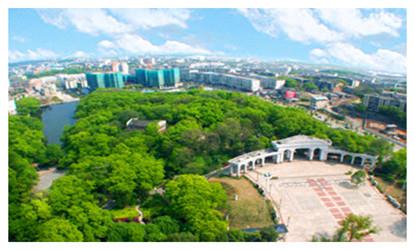 Shaoyang City