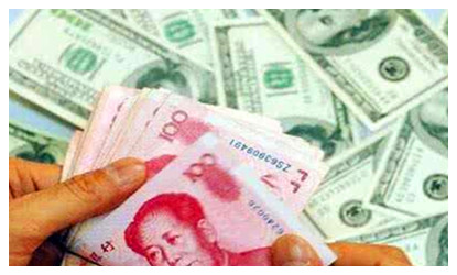 Money Matters in China