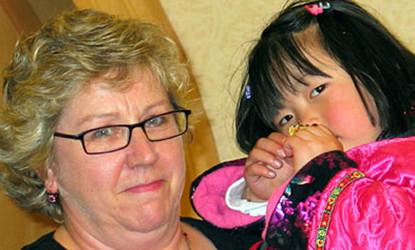 Adopt Chinese Children