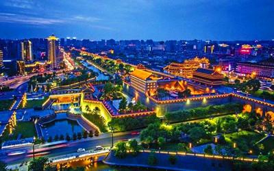 Xian Overview