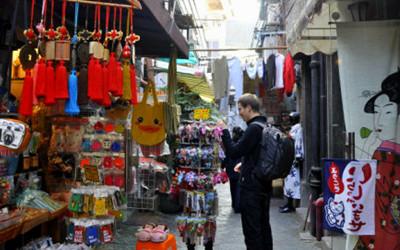 Shanghai Travel Tips