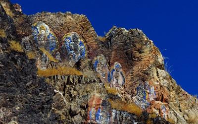 Lhasa  Chakpori Hill