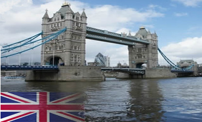 China Tours from U.K