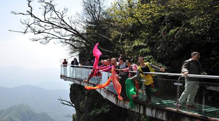 Valentine's Day Zhangjiajie Tour 2020
