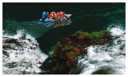 Maoyan River