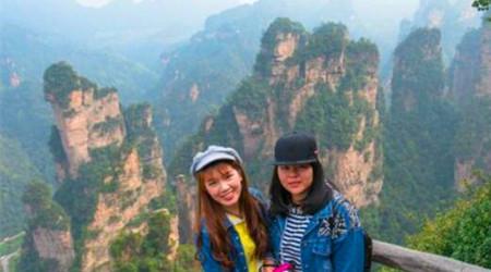 5 Days Zhangjiajie Hunan Tour from Malaysia