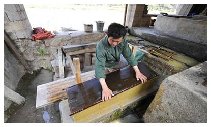 Laopeng Ancient Village