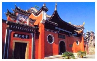 Puguang Temple