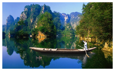 6 Days Zhangjiajie Tour from  Brunei