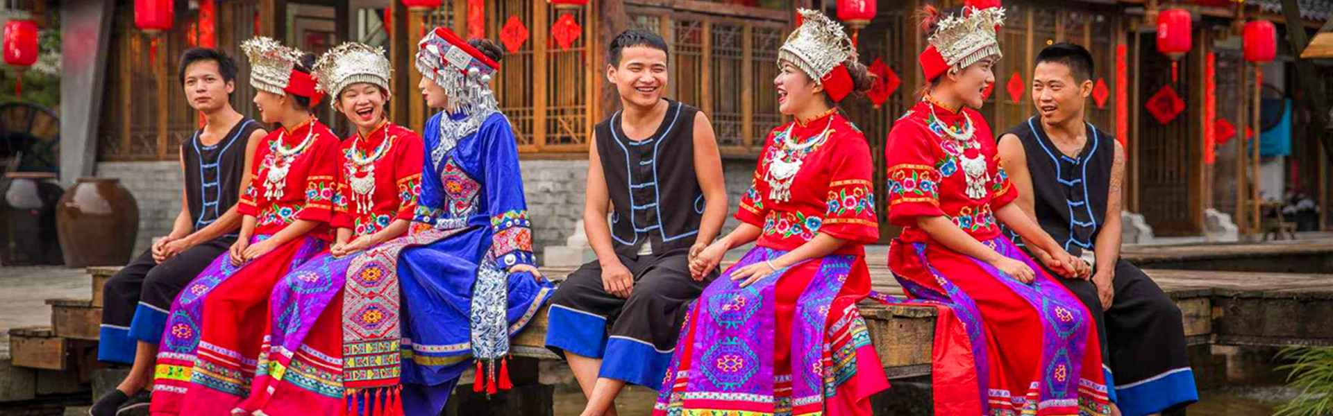 5 Days Zhangjiajie Tujia Minority Culture Tour