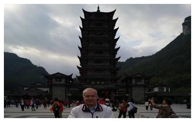 4 Days  Chongqing Zhangjiajie Trip