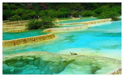 7 Days Zhangjiajie Jiuzhaigou Tour