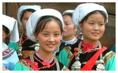 Shui Ethnic Minority