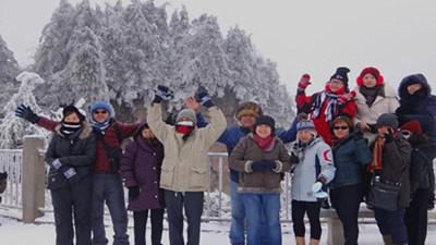 7 Days Zhangjiajie Fenghuang Tour From Malaysia