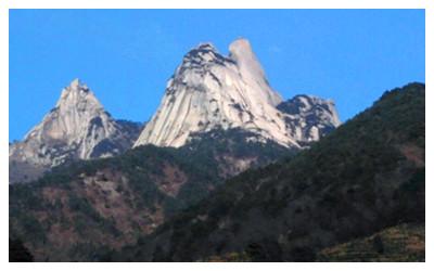 Tianzhu Mountain