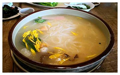 Kunming Dining