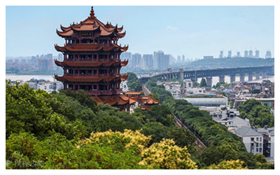 Wuhan Travel Guide