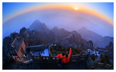 8 Days Wuhan-Wudangshan-Yangtze Tour