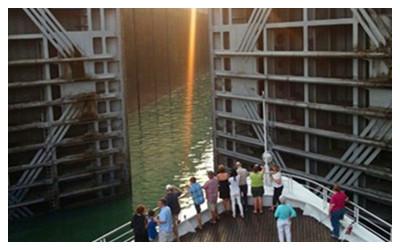 6 Days Wuhan-Yichang-Yangzte River Cruise Tour