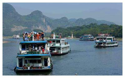 Guangxi Tourism