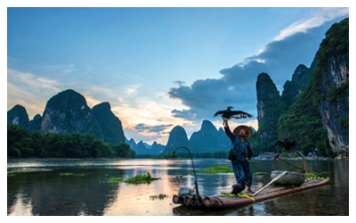 Guangxi  Tours