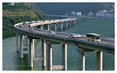 Hubei Highways