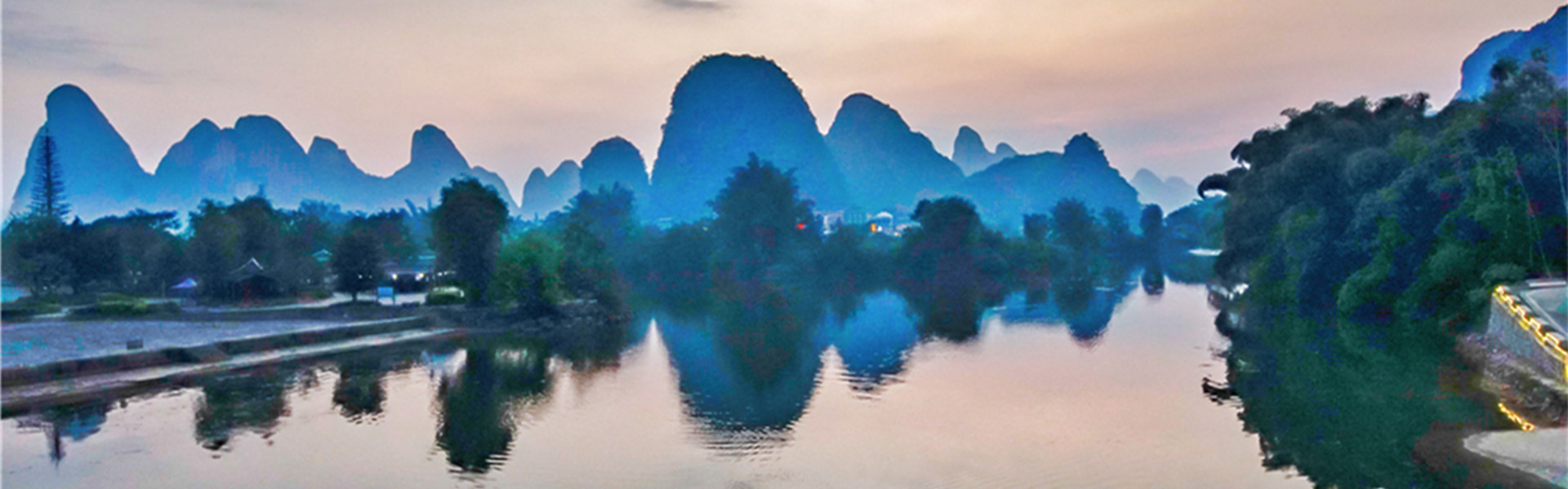 6 Days Guilin to Zhangjiajie Tour by flight