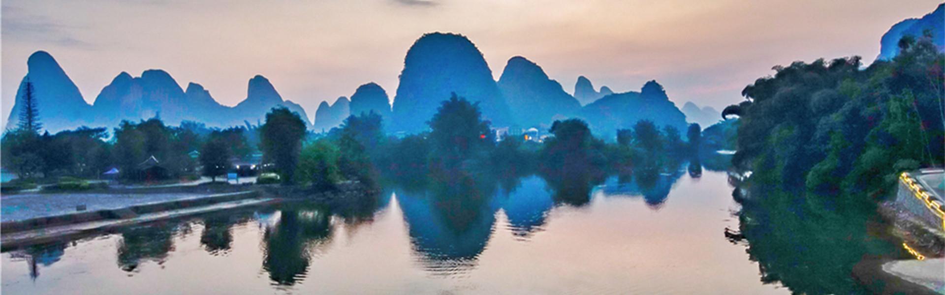 6 Days Guilin to Zhangjiajie Tour by flight