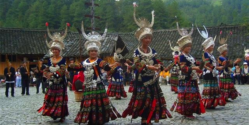 6 Days Guizhou Authentic Minority Culture Tour