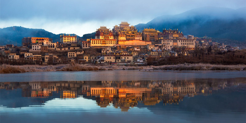 6 Days Kunming Dali Lijiang Shangri-La Small Group Tour