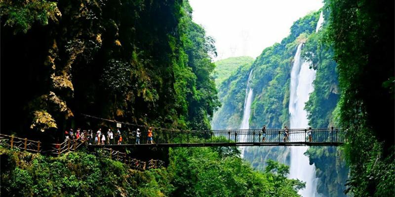 6 Days Guizhou Hill Tribes Adventure Tour