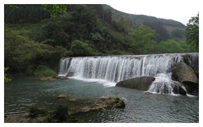 Duoyi River Scenic Area