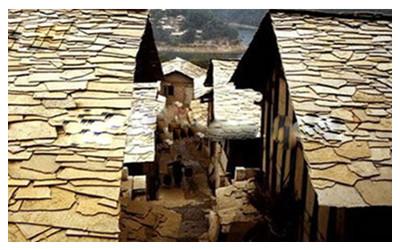 Zhenshan Bouyei Village