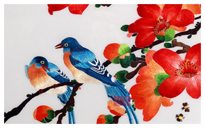 Guangdong Embroidery