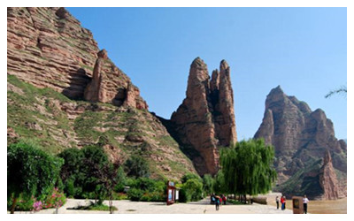 Linxia Travel Guide