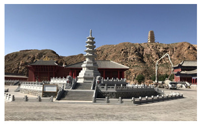 Shengrong Temple
